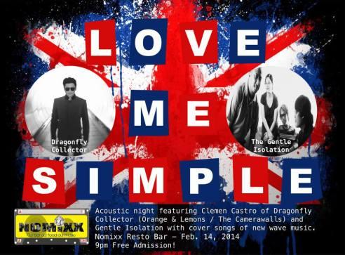 Love Me Simple