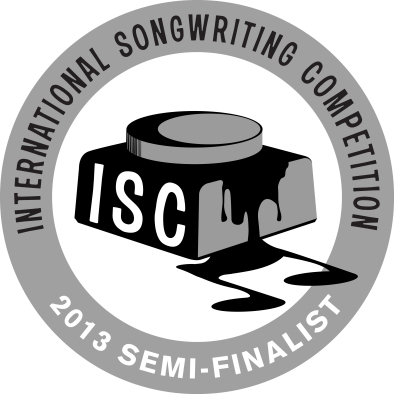 2013 ISC Semi-Finalist badge
