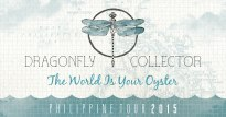 Dragonfly Collector Philippine Tour
